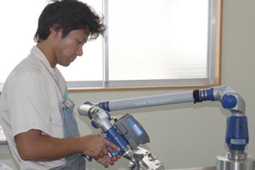 職人技の板金加工技術と最新デジタルソリューションで高まる技術力と生産性
